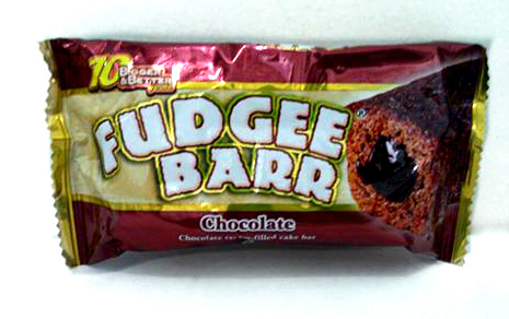 Fudgee Barr Chocolate Flavor - Free shipping over $25 ...